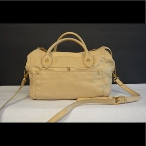 Marc by Marc Jacobs Pearl Satchel Bag